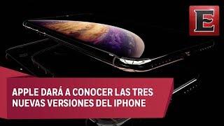 Tecnología: Apple dará a conocer los nuevos iPhone el 12 de septiembre