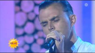 Hurts - Ohne Dich (Cover) (Live)