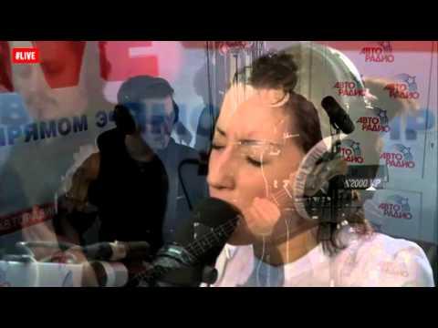 Мураками – Бред #LIVE Авторадио