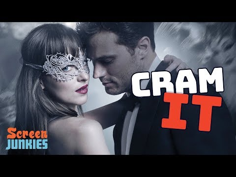 Every Fifty Shades Movie Before 50 Shades Freed (Cram It!)