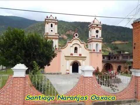 Iglesias Y Capillas Catolicas En Guerrero, Oaxaca, Y Puebla