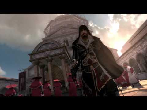 Assassin's Creed Brotherhood - Digital Deluxe Edition