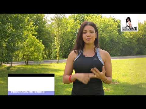 Kaip numesti riebalus ant kūno