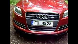 preview picture of video 'Audi Q7 3.0 TDI Quattro - Cobra Mesut'