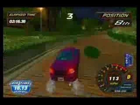 Видео № 0 из игры Cruis'n (Б/У) [Wii]