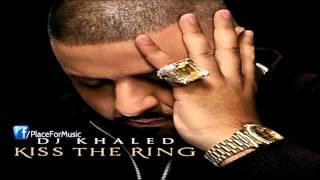 DJ Khaled - They Ready ft. J. Cole, Big K.R.I.T. & Kendrick Lamar