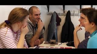 New video about Eos Language Café