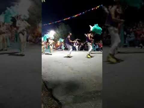 Carnavales de Tordillo