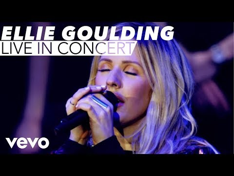 , title : 'Ellie Goulding - Love Me Like You Do (Vevo Presents: Live in London)'
