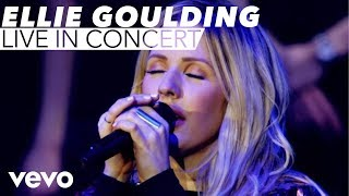 Ellie Goulding - Love Me Like You Do (Vevo Presents: Live in