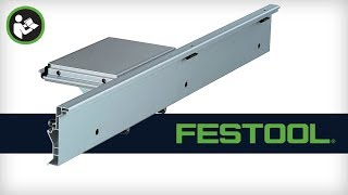 Festool CMS Router Table Sliding Table (492100)
