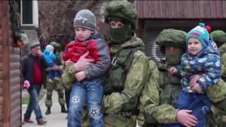 Крымская весна 2017: как Россия отметила аннексию фестивалем — Гражданская оборона, 21.03.2017