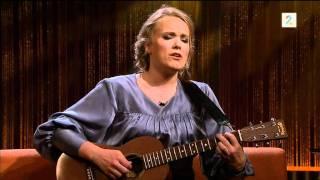 Ane Brun - Lifeline (Acoustic at Senkveld 7th Oct 2011)