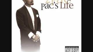 2Pac - Pac's Life (Remix)