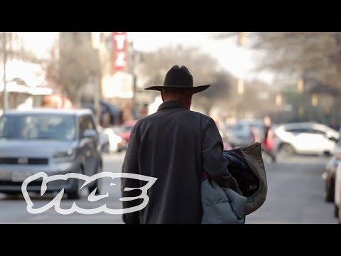 Video Streets by VICE: Austin (6th St.)