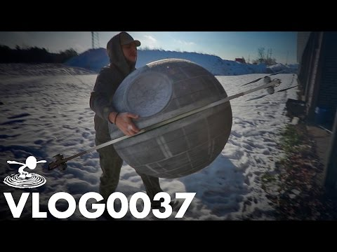 flying-an-rc-death-star--vlog0037