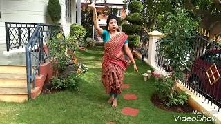 Inkem kavale Fusion dance: Geetha Govindam