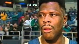NBA Rap in The 90s