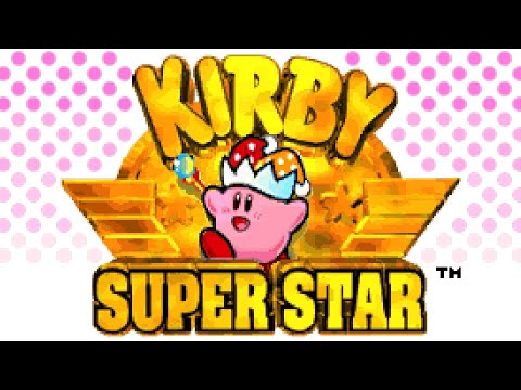 Hilltop Chase (Alpha Mix) - Kirby Super Star