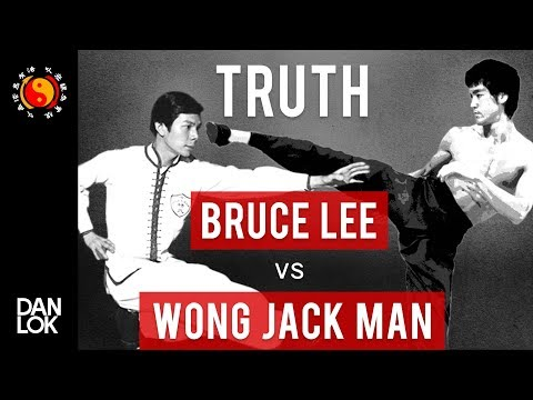 Birth Of The Dragon Bruce Lee Vs Wong Jack Man - The Real Truth