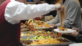 This is How All-You-Can-Eat Buffets Really Make Their Money - Video Youtube