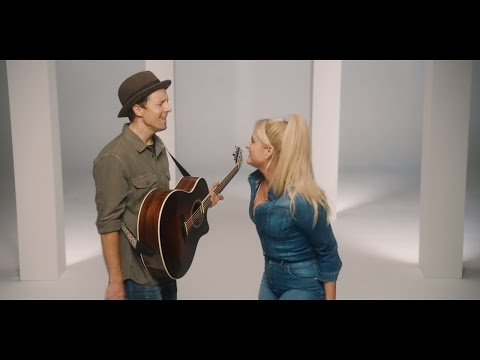 Jason Mraz More Than Friends Feat Meghan Trainor Lyric Video