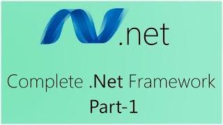 Introduction to .NET Framework 4.5 - Part 1