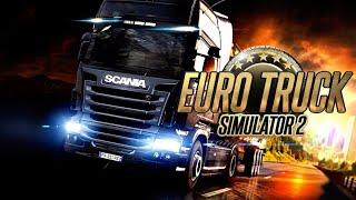 Euro Truck Simulator 2 Realistic Graphics 3.0, Air RideB2 & Company Mods
