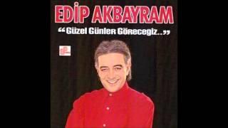 Edip Akbayram - Değil Misin