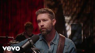 """Video thumbnail of """"Josh Turner - I Serve A Savior (Acoustic)"""""""