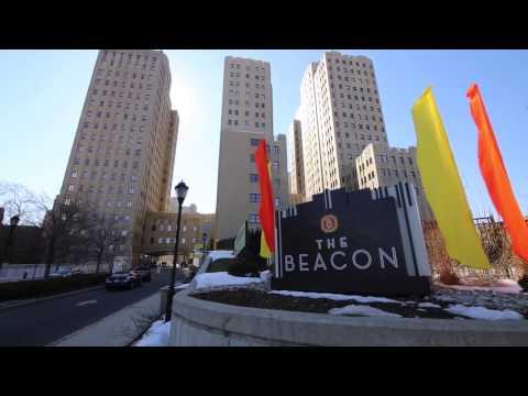 Video The Beacon Condos 4 Beacon Way, Jersey City, NJ 07304