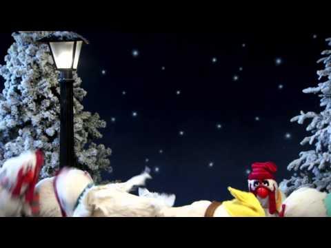 The Muppet Christmas Carol Movie Trailer