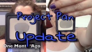Update: Project Pan 5 by fall