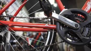 Видео: Что такое велосипед-гибрид?