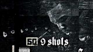 50 Cent - 9 Shots (Official Song)