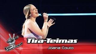 "Joana Couto - ""I Surrender"" | Tira-Teimas | The Voice Portugal"