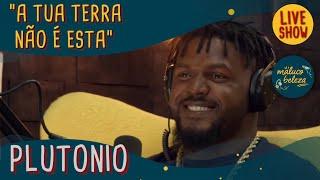 @Plutonio 2765 - Músico - 5 ANOS MALUCO BELEZA