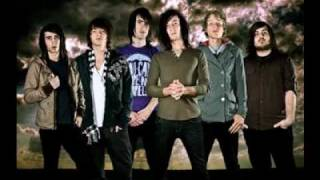 The Word Alive- Inviting Eyes