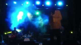 preview picture of video 'Gang Olsena - Cały Jestem Happy, Zelów 2014.08.02'