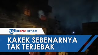 Kebakaran di Pematangsiantar Tewaskan Satu Keluarga, Ketua RT: Saya Suruh Lompat Dia Nggak Mau