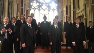 Gilroy HS Choir - Tell My Father