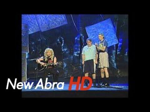 Kabaret Ani Mru-Mru - Arka Noego