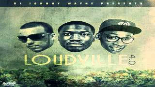 2 Chainz Ft. Meek Mill Jeremih - My Moment - Welcome To Loudville 4.0 Mixtape