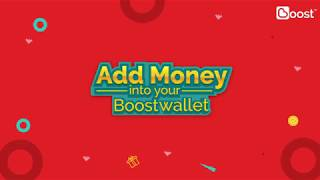 [HOW TO] Add Money Into the Boost App