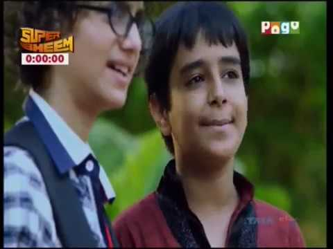 Bhoot Raja Aur Ronnie Pogo Tv Tamil Kids Full Horror Show April 3 17