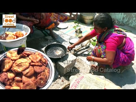 Village Style Cooking Ariselu Recipe – Village Style Food Recipes – Traditional Sweet Recipes