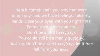 Shed A Tear by Chester See, Kev Jumba, and Ryan Higa