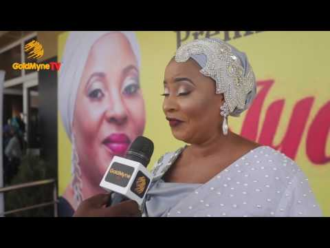 NOLLYWOOD ACTRESS, MOJI OLAIYA, SHARES EXPERIENCE OF HER PREVIOUS MARRIAGE IN NEW MOVIE, 'IYA OKO'