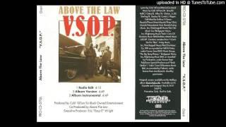 Above The Law - V.S.O.P. (Album Version)