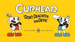 Cuphead video